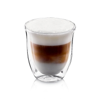 CAPPUCCINO DOUBLE WALL GLASS (190ml)